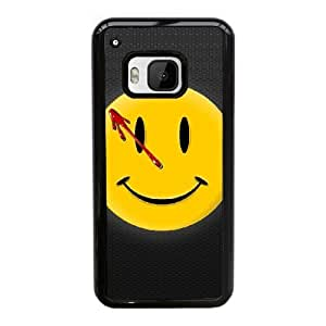 Good Phone Case With High Quality Just Smile Pattern On Back - HTC One M9