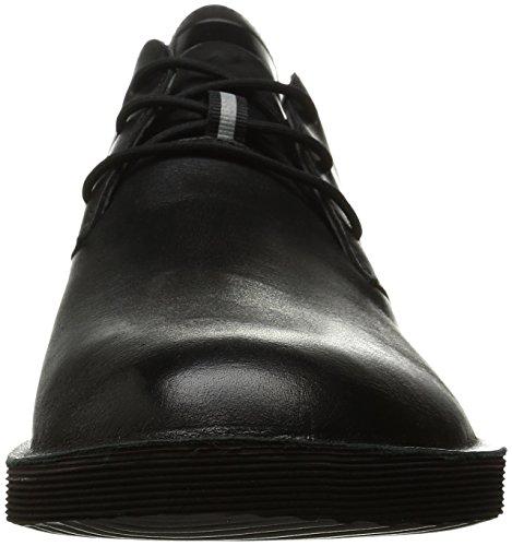 Camper Mens Morrys Shoe Oxford Black 6 NRFOe