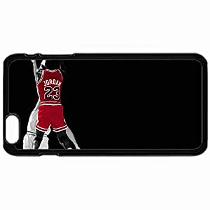 Cover Case For Iphone 6 Plus 5.9 Inch Air Jordan Phone Mobile Hard Plastic Cover Case For Iphone 6 Plus 5.5 Inch Suitable For Boy