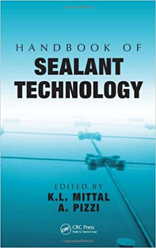 Download e books handbook of sealant technology pdf interescena sealing is an age old challenge that dates again to our earliest makes an attempt to create a more well off residing surroundings fandeluxe Gallery