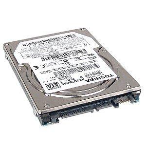 200 Gb Laptop (Toshiba MK2035GSS 200GB Serial ATA-150 4,200 RPM 8MB Laptop Hard Drive)
