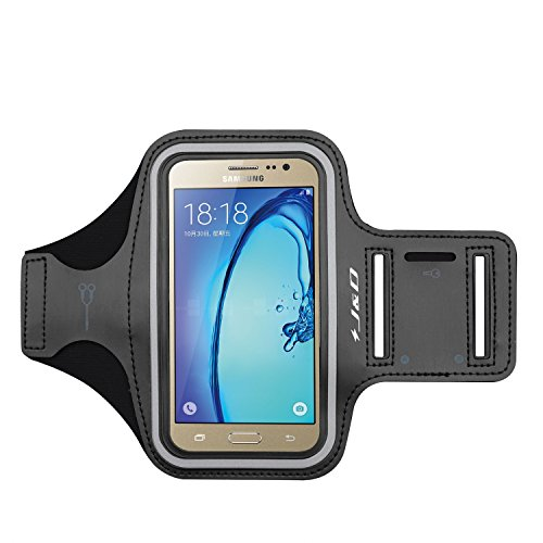 Samsung Armband Perfect Earphone Connection