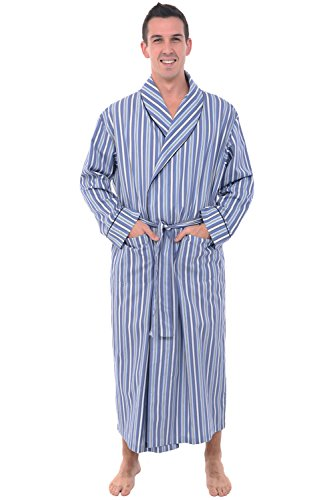 Alexander Del Rossa Lightweight Bathrobe product image