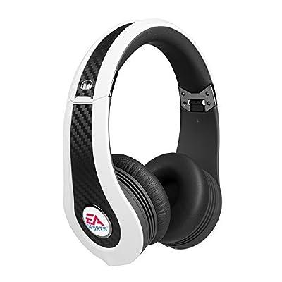 Monster MVP Carbon Headphones