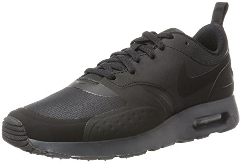 Baskets black Prime Air Vision Noir anthracite black Homme Max Nike wxqvSTIFI