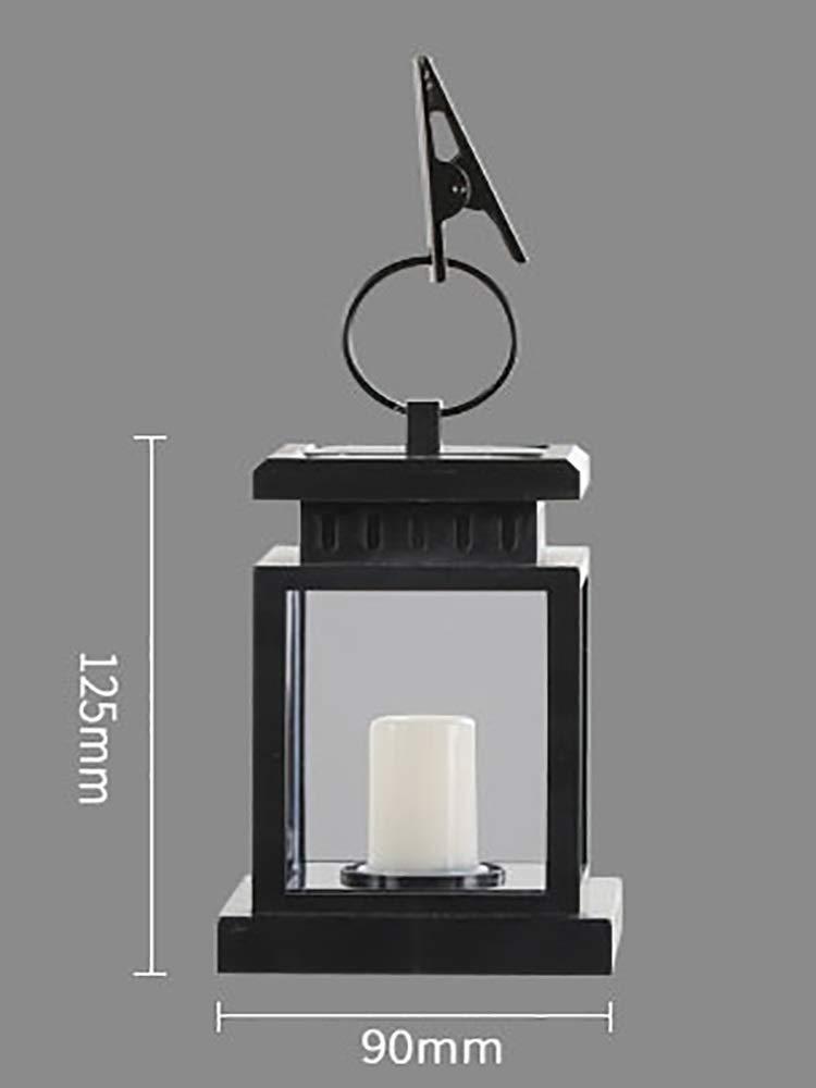 VIVIANE Solar Umbrella Light, Outdoor LED Lighting, Outdoor Garden Light, Lawn Light, Home Mini Decorative Light, Small Street Light (Color : Solar Umbrella Light)