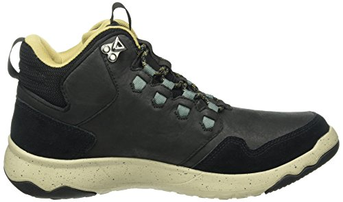 Teva Mens M Arrowood Lux Mid Waterproof Hiking Boot Black LgWdweV
