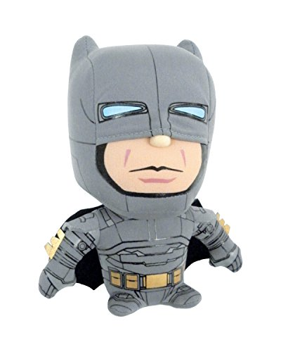 awn Of Justice Armored Batman Super Deformed 7-Inch Plush (Man Super Deformed Plush)