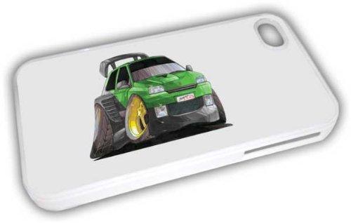 Amazon.com: Personalised Koolart Renault Clio Dimma Car case ...