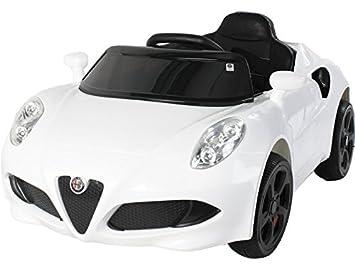 es Vehículo Alfa Ride Deportivo 6vAmazon Batería Trike Romeo mON80vywn