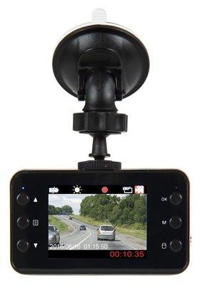 Pilot Automotive CL-3026 Dash Camera, 720p, 4GB - Quantity 4