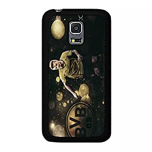 Stylish Energetic BVB FC Marco Reus Phone Case Cover for Samsung Galaxy S5 Mini Marco Reus Excellent