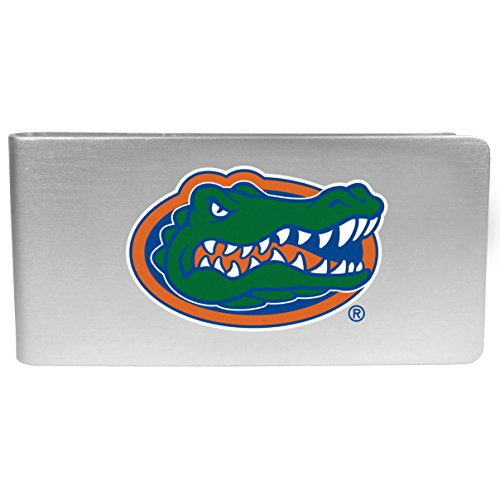 NCAA Florida Gators Unisex Logo Money Clip