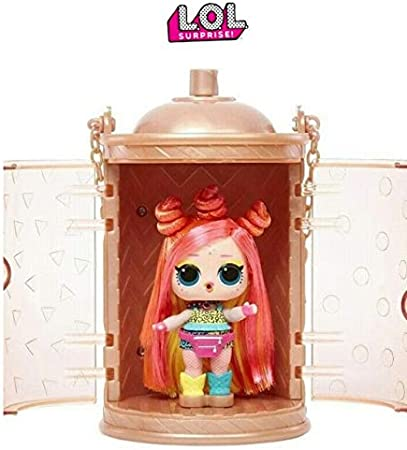 Giochi preziosi L.O.L Surprise HairGoals Serie 2