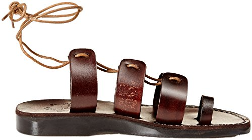 Sandalo Jerusalem Sandalo Da Donna Deborah Marrone