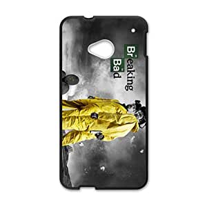 Breaking Bad Design Personalized Fashion High Quality Phone Case For HTC M7