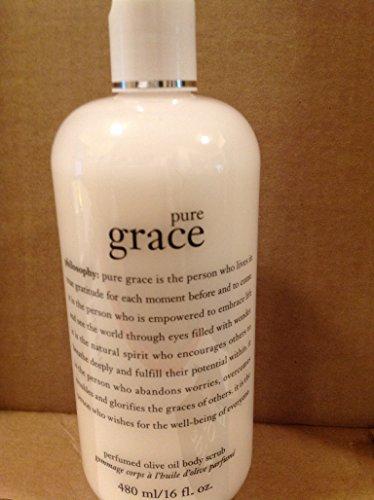 Philosophy Grace Perfumed Olive Scrub product image