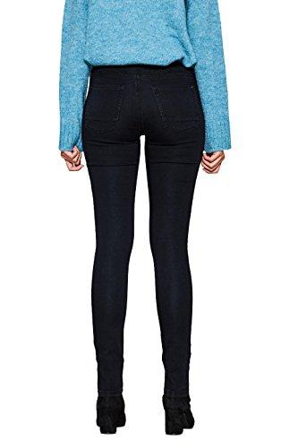 Donna Jeans Black Nero ESPRIT Rinse 910 Skinny q1HBRwE