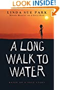 #10: A Long Walk to Water: Based on a True Story