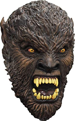 Ghoulish Productions Full Moon Hunter Wolfman Adult Latex