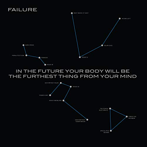 Resultado de imagen para In the future your body will be the furthest thing from your mind