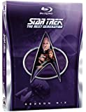 Star Trek: The Next Generation - Stagione 6 (6 Blu-Ray)