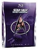 Star Trek - The next generationStagione06Episodi01-26 [Blu-ray] [Import anglais]