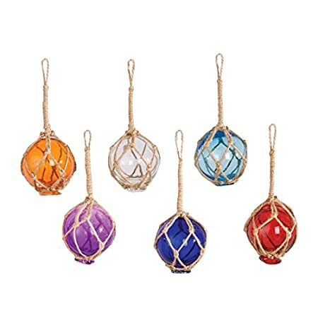 41OWr8IftQL._SS450_ Beach Christmas Ornaments and Nautical Christmas Ornaments