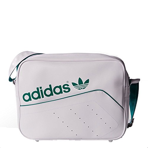 Adidas Originals Air Court Cross Over Bag-White SubGreen - Buy Online in UAE.   59826ca7582c9