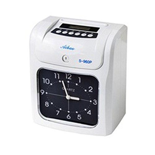 Aibao Employee or School Attendance Machine Time Clock System - Buy