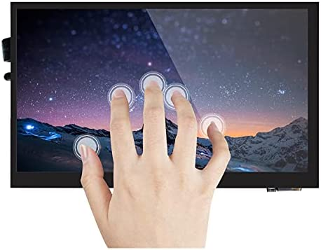 Capacitive touch screen kit _image4