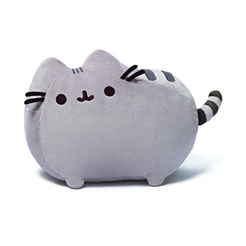 "GUND Pusheen Stuffed Animal Cat Plush, 12"" from GUND"