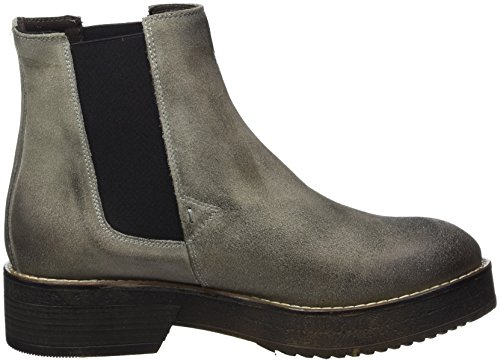 Botas Mujer Chelsea Para road Gris Road 172m5802exred Manas xF5Iqq