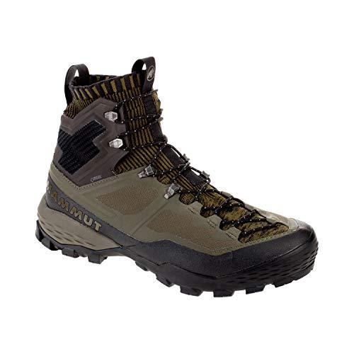 Mammut Ducan Knit High GTX Hiking Boot - Men