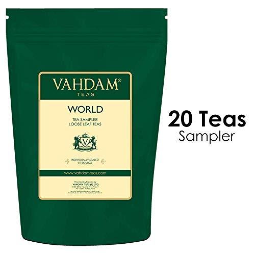 Buy loose leaf tea brands