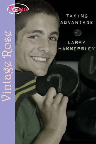 Taking Advantage Kindle Edition By Larry Hammersley Romance