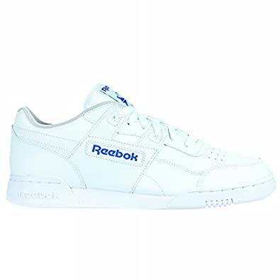 4d2400d8e80 Reebok Workout Plus 2759 Mens Moda  Amazon.co.uk  Shoes   Bags