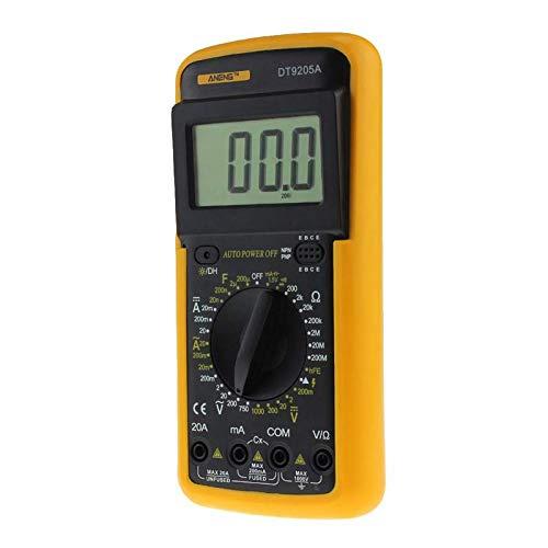 FEDUS Electronics Solutions Digital Multimeter Price & Reviews