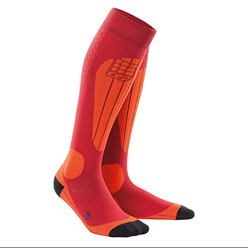 CEP Progressive+ Ski Thermo Socks Review