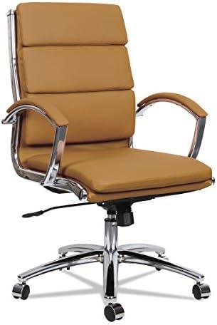 Alera ALE Neratoli Mid-Back Slim Profile Chair