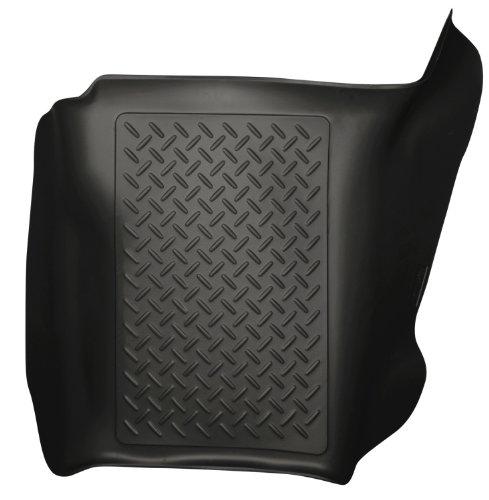 Husky Liners Center Hump Floor Liner Fits 11-16 F250/F350 Standard Cab