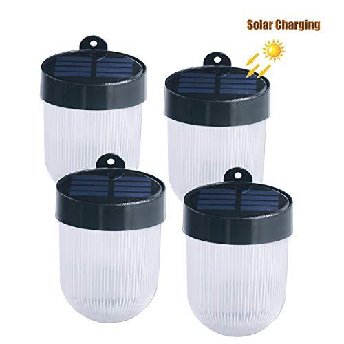 Switchable Solar Lighting