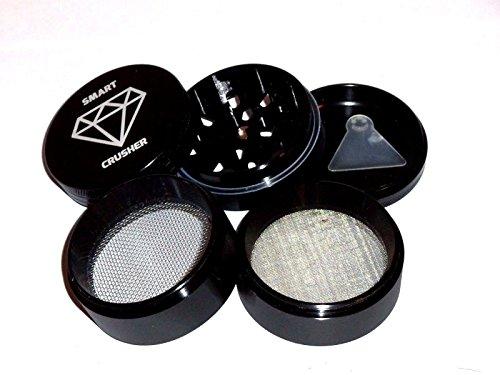 diamond 5 chamber grinder - 5