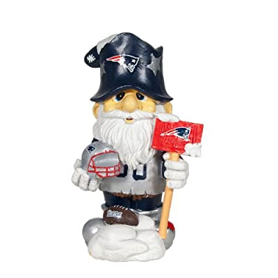 NFL Second String Thematic Garden Gnomes