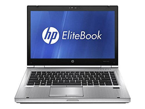 (HP EliteBook 8460p 14-inch LED Notebook, Intel Core i5 2520M Processor, 4GB RAM, 320GB Hard drive, Windows 7 professional 64 bit.)
