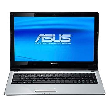 Asus UL50At Notebook Virtual Camera Driver Windows XP