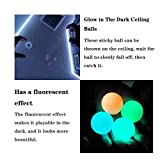 Glow in The Dark Ceiling Balls,Stress Balls for