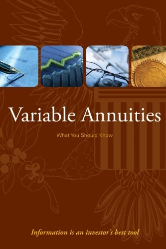 Variable Annuities: What you Should Know