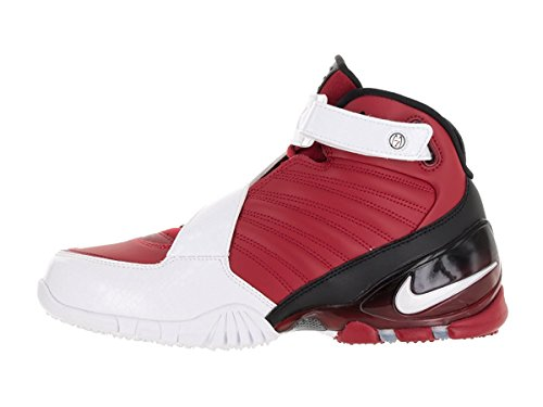 Training III White Nike Vick Black Red Zoom Shoe Men's qwwtOI0S