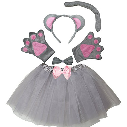 Kirei Sui Kids Costume Tutu Set